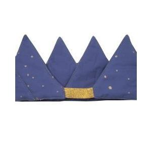 DREAMY CROWN NIGHTFALL IN DARK BLUE