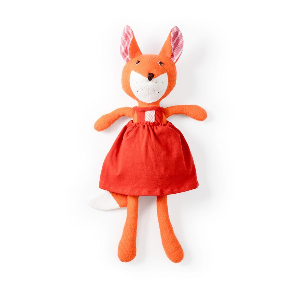 Hazel Village FLORA FOX DOLL