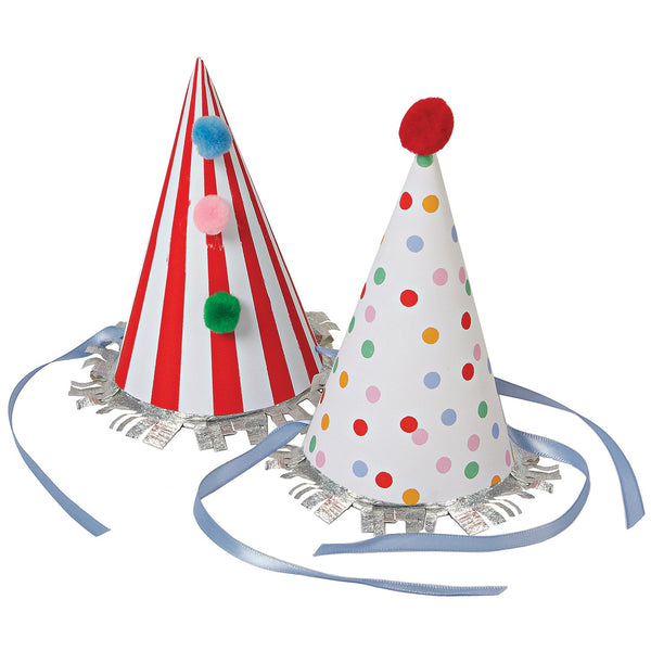 TOOT SWEET PARTY HATS - sugarloaf