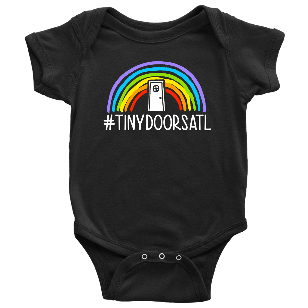 Onesie for Tiny Friends!
