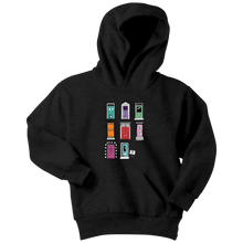 Youth Tiny Doors of Atlanta Hoodie
