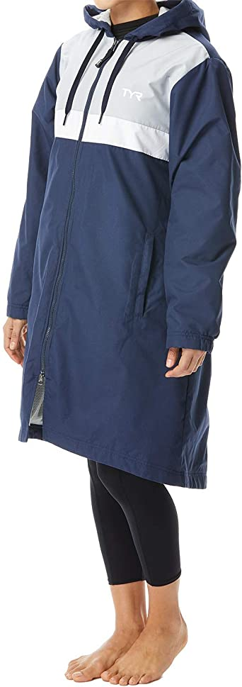Women's Alliance Podium Parka