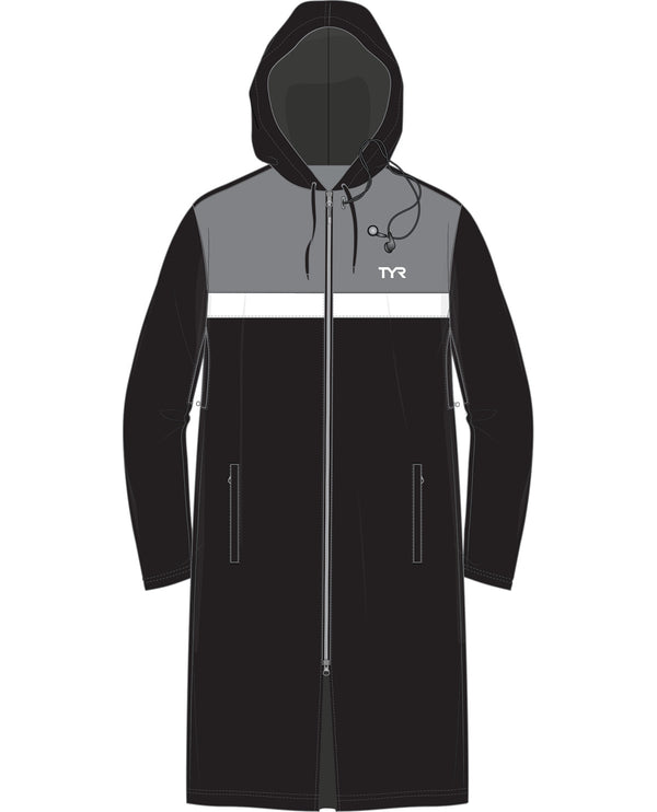 PACK Team Parka