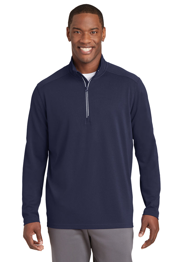 Kraken National Team 1/4 Zip