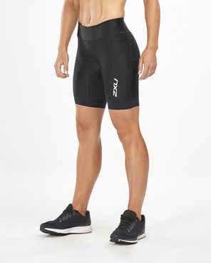 "Women's Perform 7"" Tri Short"