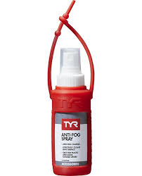 Anti-Fog Spray and Lens Cleaner