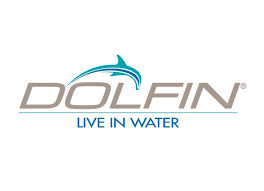 Dolfin Solid Black- Female