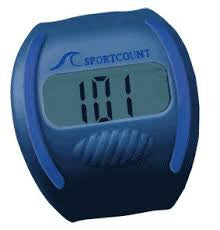 SportCount Lap Counter & Timer