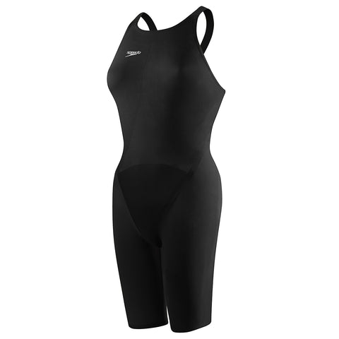 Speedo LZR Racer Elite 2 Open Back Kneeskin