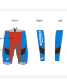 Bluegrass Triathlon Club - Male Kit