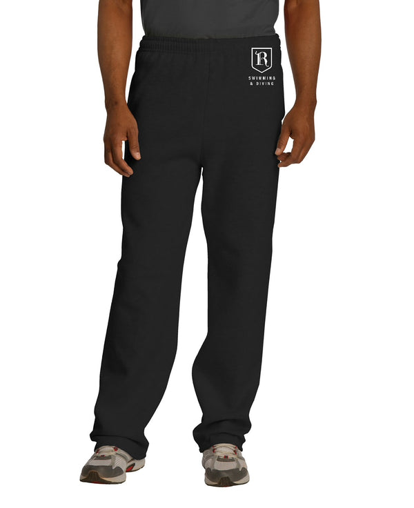 Rhodes College Swimming & Diving Sweatpants