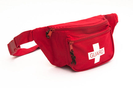 Guard Fanny Pack