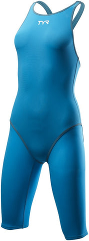 THRESHER OPEN BACK SWIMSUIT