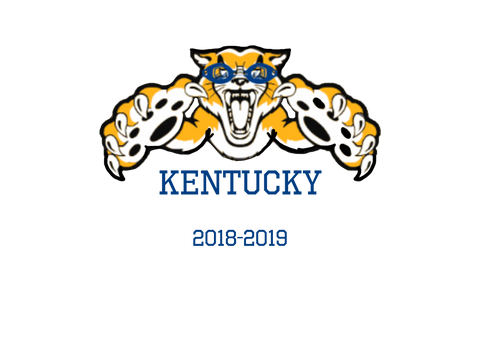 UK Club Swim Team Shirt