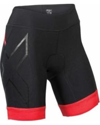 Women's Compression Tri Short