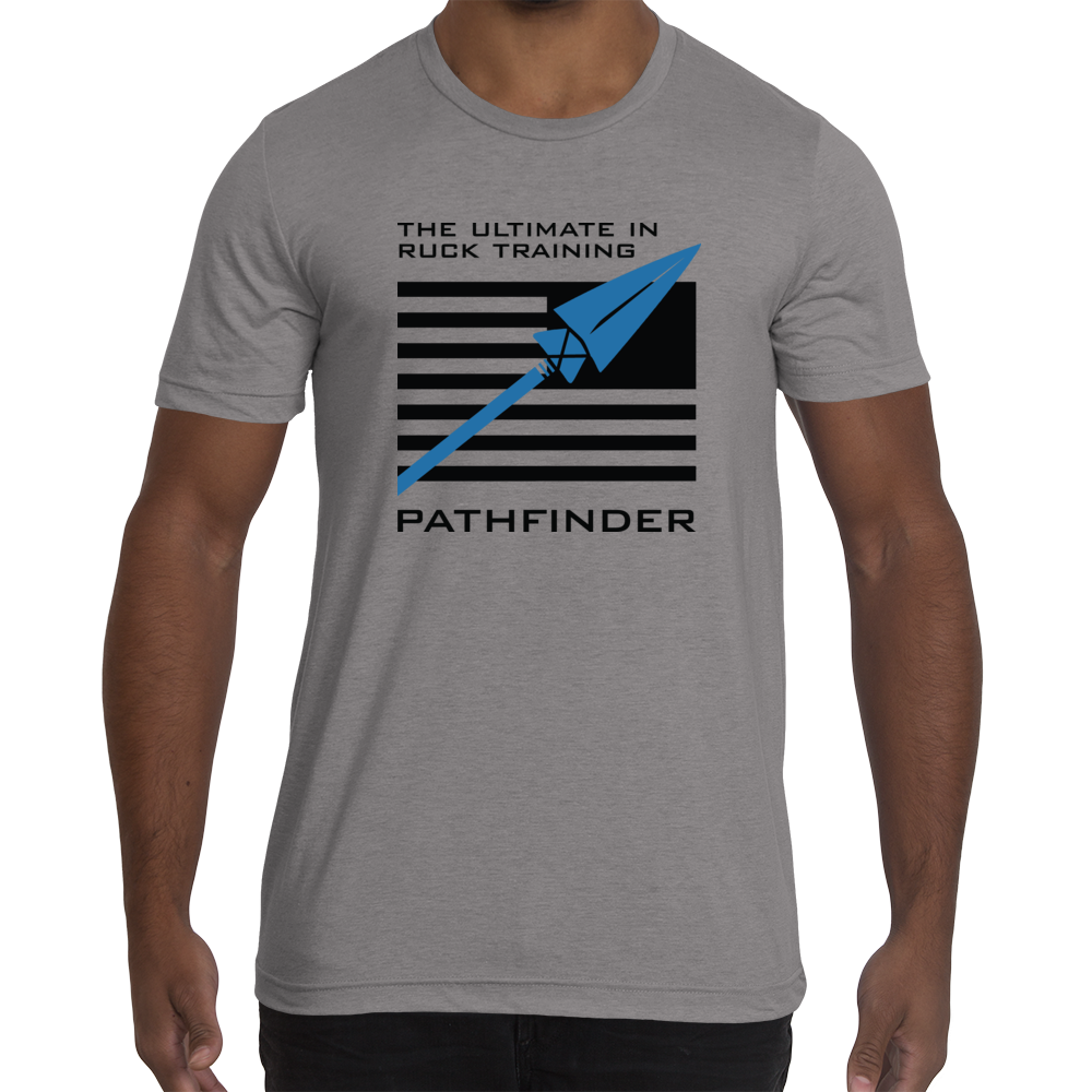 PATHFINDER Ultimate Ruck Training Logo Shirt