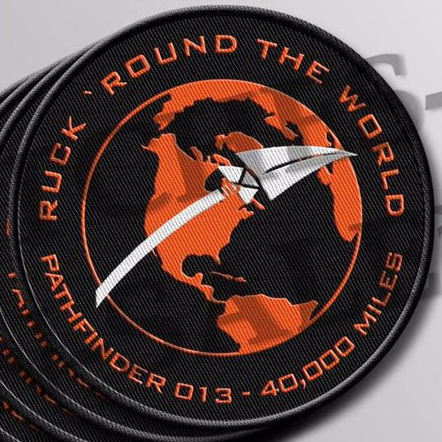 Ruck 'Round The World - Class 013