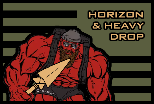 PATHFINDER Horizon & Heavy Drop Training (HDT) Bundle