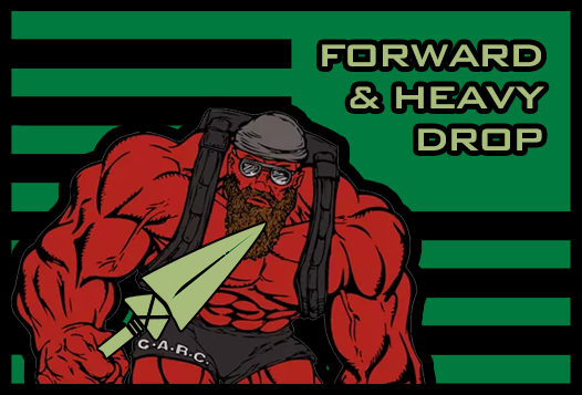 PATHFINDER Forward & Heavy Drop Training (HDT) Bundle