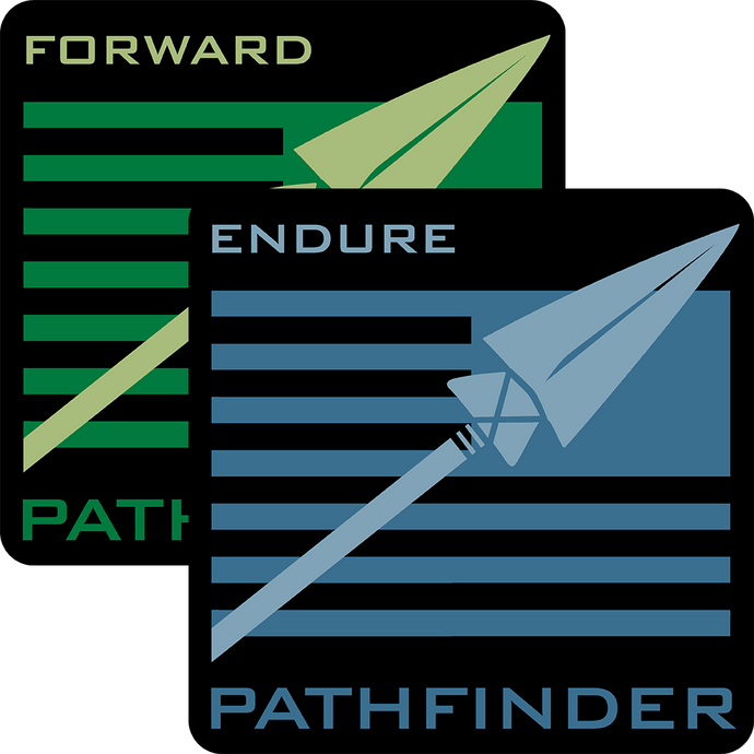 PATHFINDER Growth Ruck Training Bundle