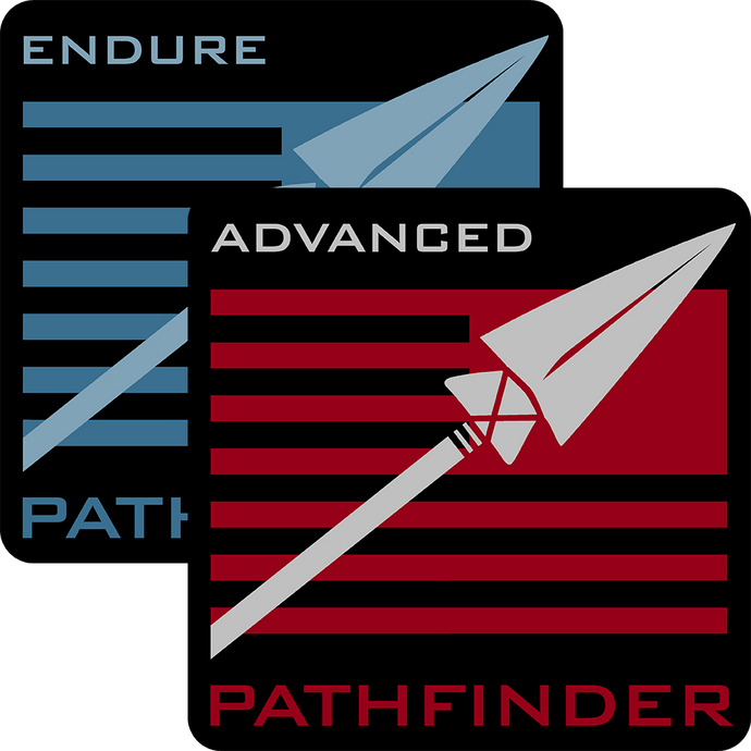 PATHFINDER Next Level Ruck Training Bundle