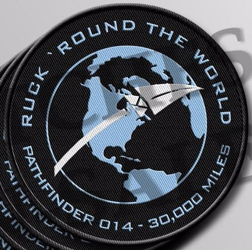 Ruck 'Round The World - Class 014