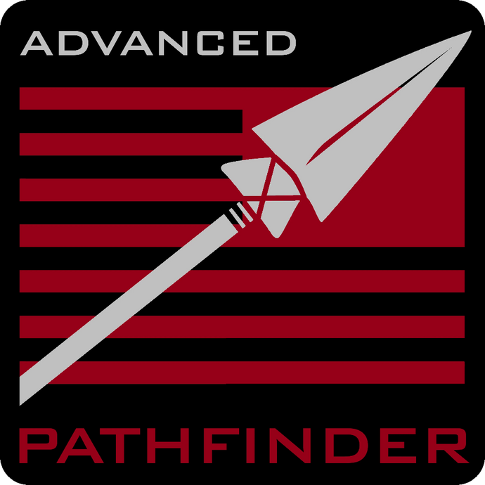 PATHFINDER Advanced & Ruck Strong