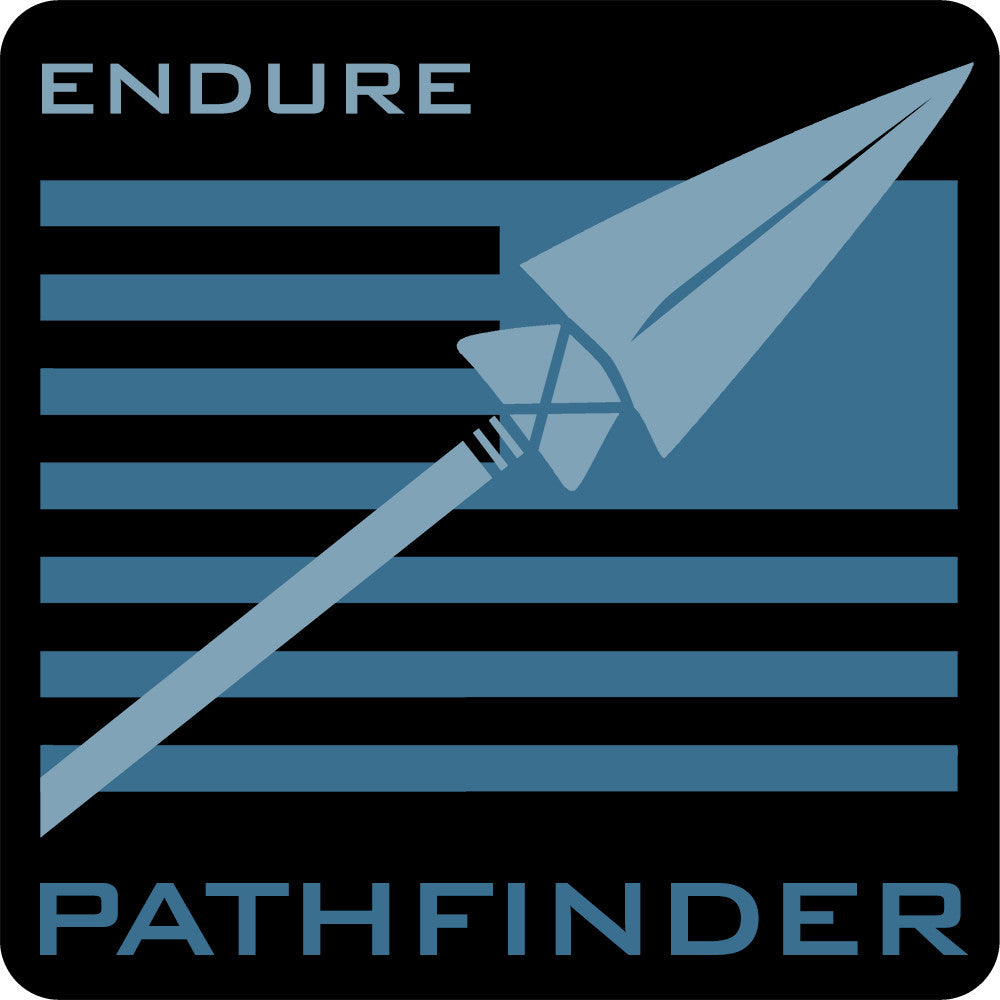 PATHFINDER Endure - Intermediate Ruck Training