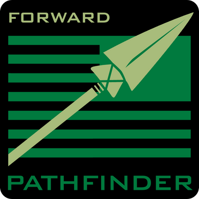 PATHFINDER Forward & Ruck Strong