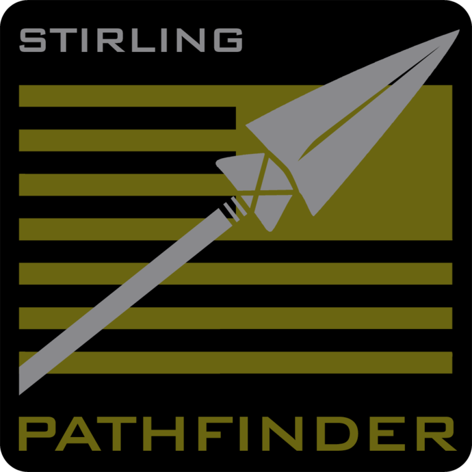 PATHFINDER Stirling & Heavy Drop Training (HDT) Bundle