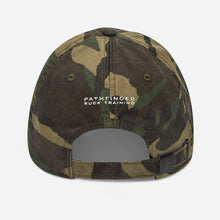 PATHFINDER MOTHER RUCKER Embroidered Cap