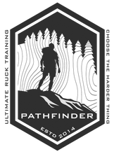 Big A** PATHFINDER Coffee Mug