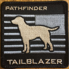 TAILBLAZER - For 4-Legged Companions