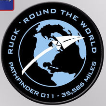 Ruck 'Round The World - Class 011