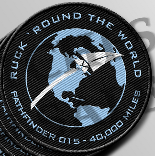 Ruck 'Round The World - Class 016