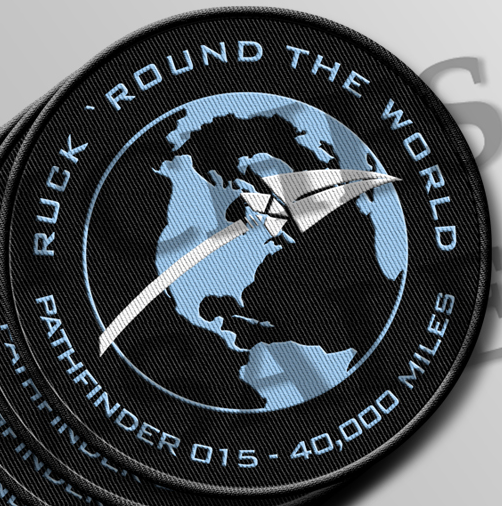 Ruck 'Round The World - Class 015