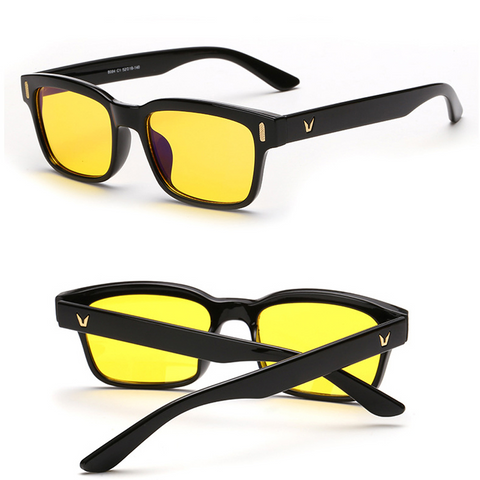 Protective Glasses – Anti-Glare / Anti-UV / Anti Blue Rays