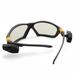 LED Light Vision Safety Glasses