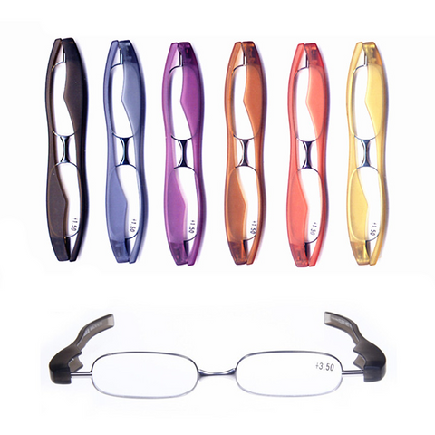 Beautiful  Foldable Reading Glasses