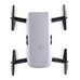 Selfie Drone With Gravity Sensor Mode – 720P WIFI FPV