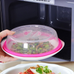 PlateTopper Universal Suction Lid