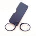 Nose Clip Reading Glasses + Free Case