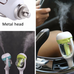 Portable Auto Air Humidifier/Purifier