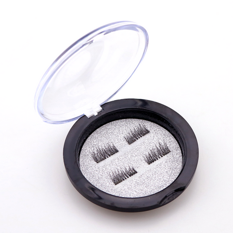 Magnetic False Eyelashes - Reusable Magnetic Lashes
