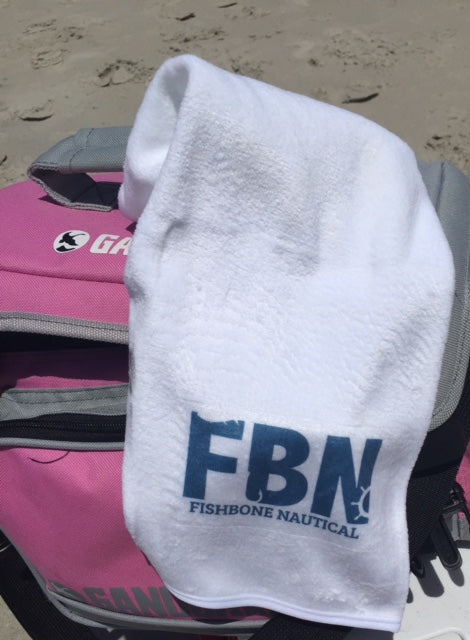 FBN Fishing Towel by MOJO