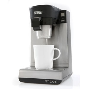 picture of BUNN MyCafe Single Cup Brewer