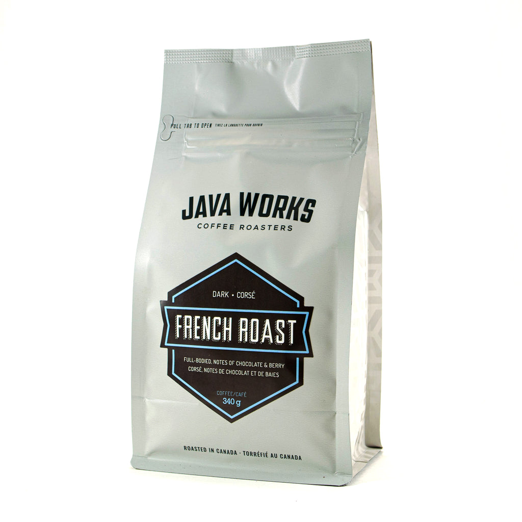 Java Works French Roast