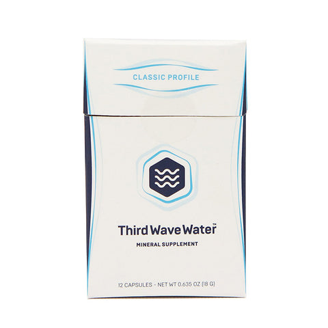 Third Wave Water [Classic Profile]