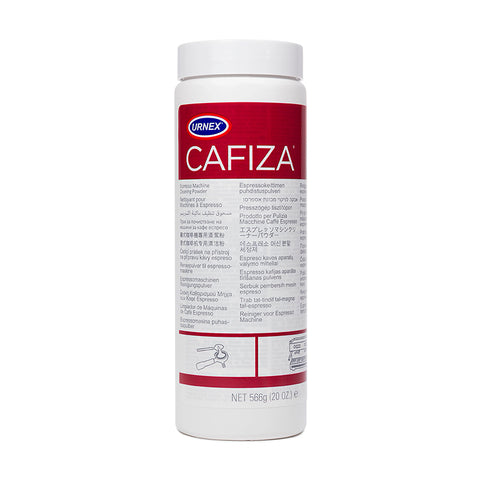 Urnex Cafiza Espresso Machine Cleaning Powder