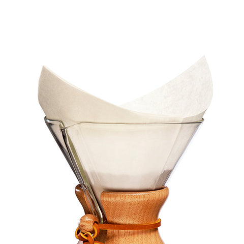 Chemex Pre-folded Filters